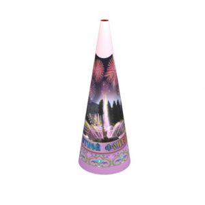 Цветной фонтан Р3010