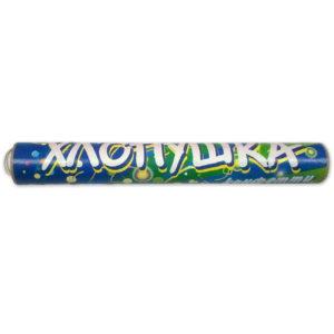 Хлопушка -2 (200мм-большая) конфетти,серпантин
