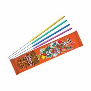 Бенгальская свеча  разноцветнаяТР160