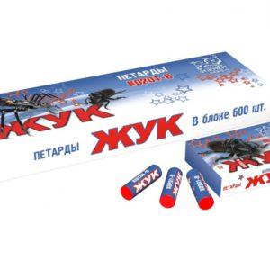 Жук К0201В
