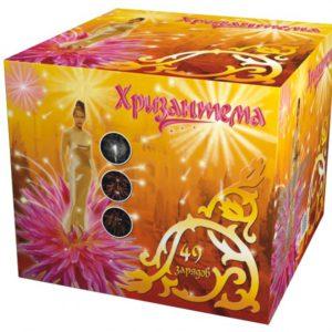 Хризантема Р9096