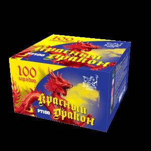 Красный дракон Р7100